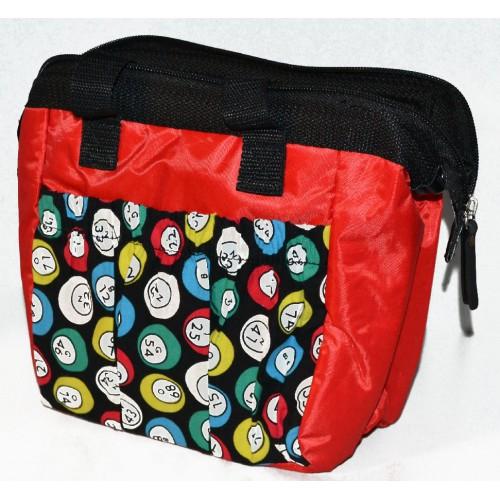 sac de bingo 6 pochessac de bingo 10 poches. Black Bedroom Furniture Sets. Home Design Ideas